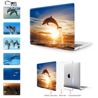 MTT Case For Apple Macbook Air 11 13 Pro 13 15 12 Retina Case Touch Bar