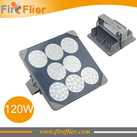 8pcs 60w Led Pendant Light Industrial 100w Filling Gasoline Station Lighting 120w Ceiling Mounted Lamp 90w