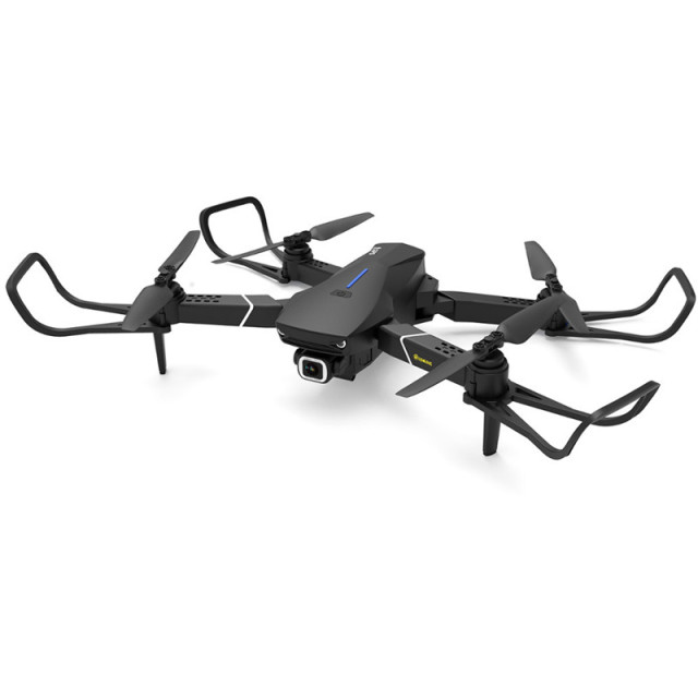 Eachine E520S GPS WIFI FPV Quadcopter 720P HD Camera 1Battery Foldable Altitude Hold Durable RC Drone 2