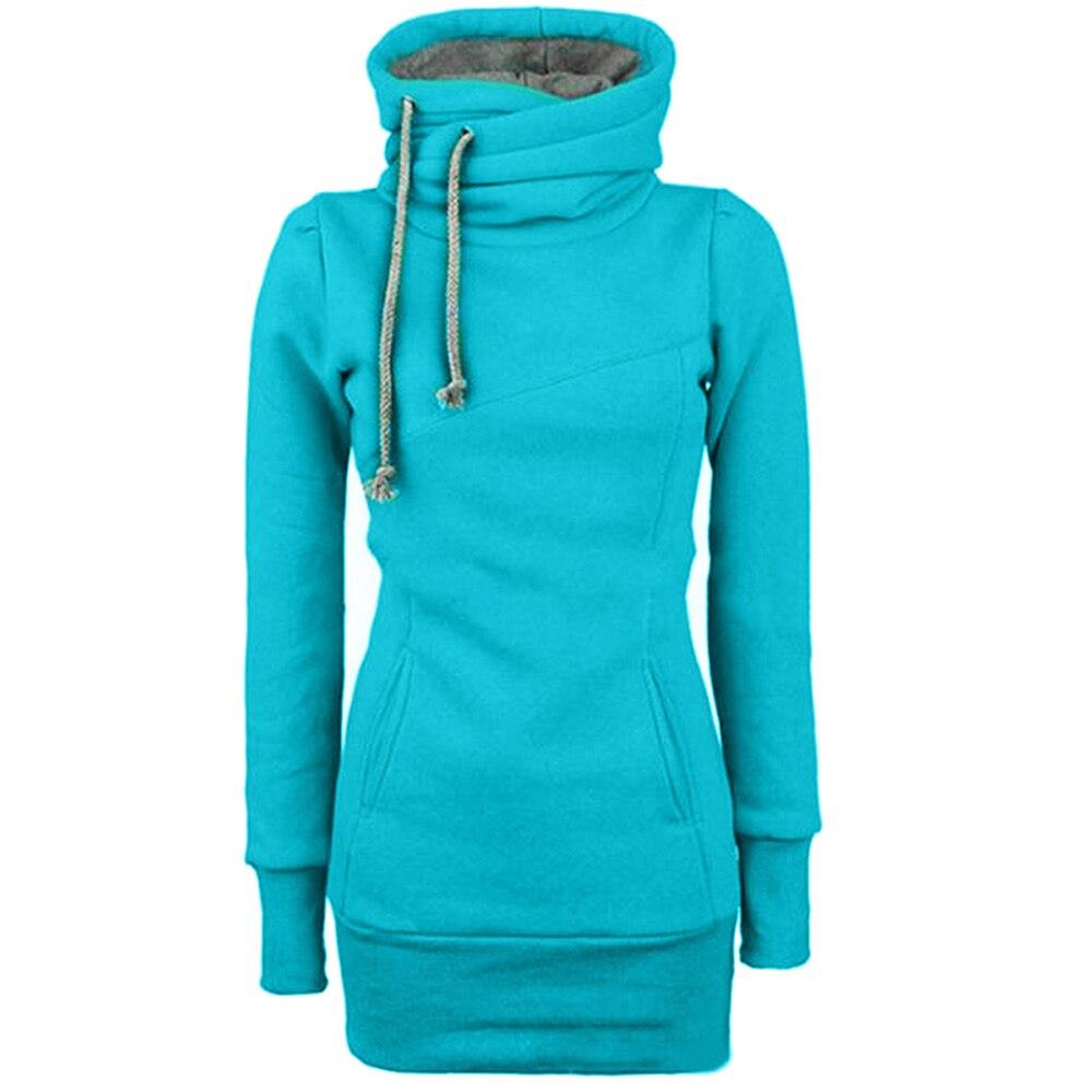 Sisjuly женщин толстовка с капюшоном пуловер с длинным рукавом толстовки  drawstring Большие размеры 4XL модные женские туфли Весна Толстовка 8d6080c6d25b8