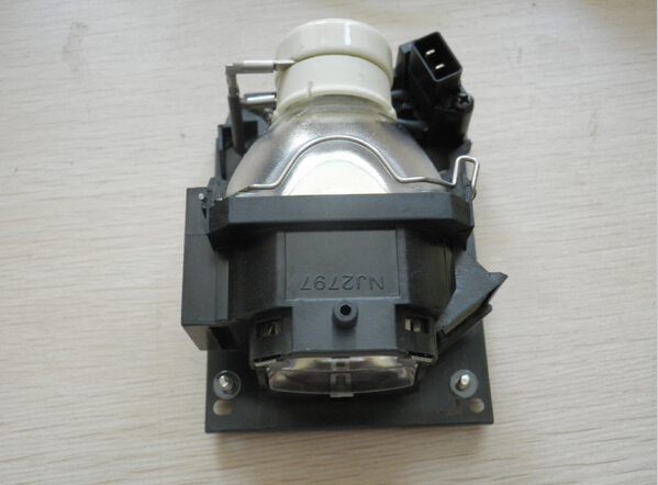 Projector lamp DT01181 / DT01251 / DT01381  For Hitachi  CP-A3/CP-A300N/CP-AW250N/ED-A220NM/CP-A220N/CP-A250NL with housing/case dt01151 projector lamp with housing for hitachi cp rx79 ed x26 cp rx82 cp rx93 projectors