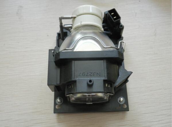 ФОТО Projector lamp DT01181 / DT01251 / DT01381  for HITACHI CP-A3/CP-A300N/CP-AW250N/ED-A220NM/CP-A220N/CP-A250NL with housing/case