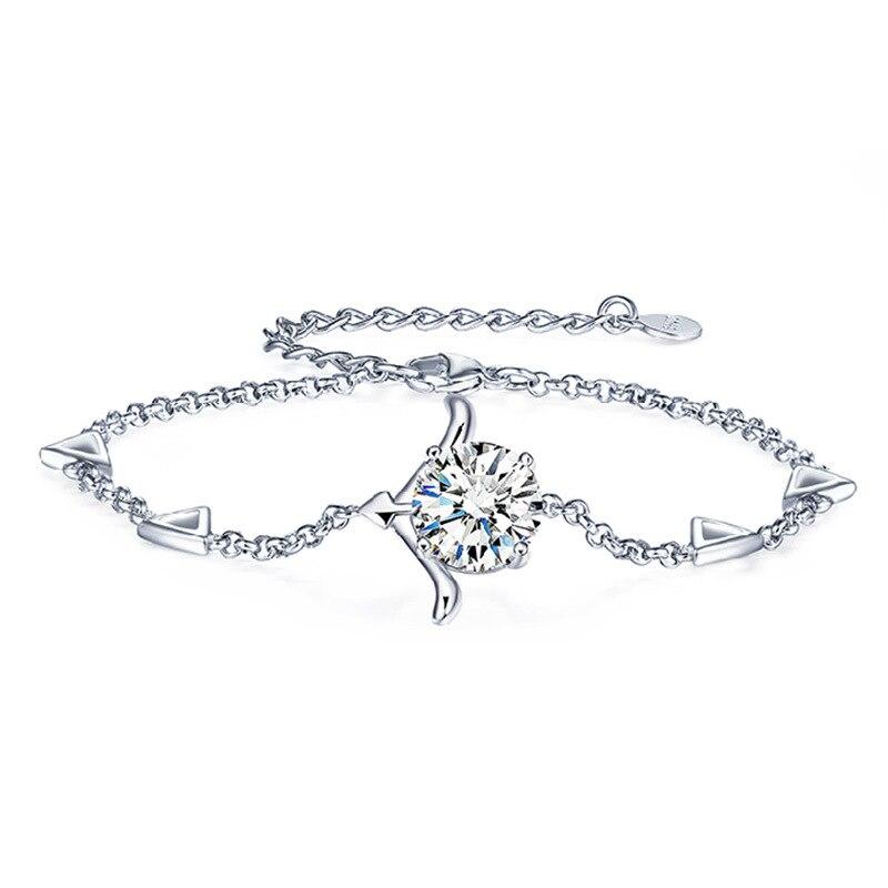 Aliexpress Com Buy 12 Zodiac Signs Constellation: New Fashion 12 Zodiac Signs Silver Plated Constellation