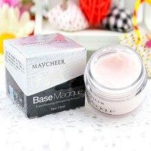 Face Concealer Makeup Primer Invisible Pore Wrinkle Cover Pores Concealer Foundation Base Maquiagem Make Up