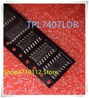 NOVA 10 pçs/lote TPL7407LDR TPL7407L TPL7407 SOP-16 IC