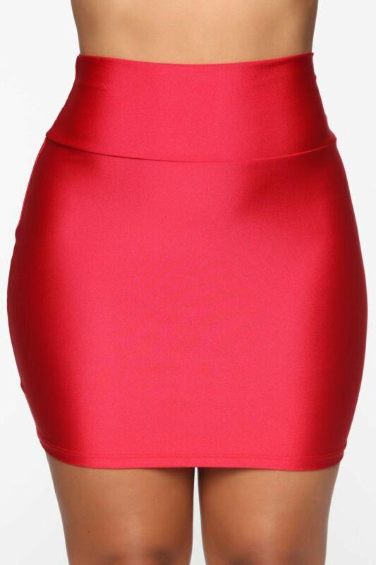 2019 Women's Mini  Elastic Bandage Skirts Sexy Slim Pencil Bodycon Skirts Summer Wholesale
