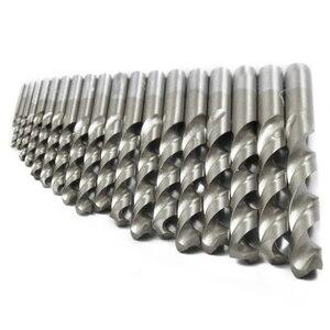 Image 5 - 51 di Ingegneria del pc Hss Punta Del Trapano Set Hss 1   6mm in incrementi di 0.1mm