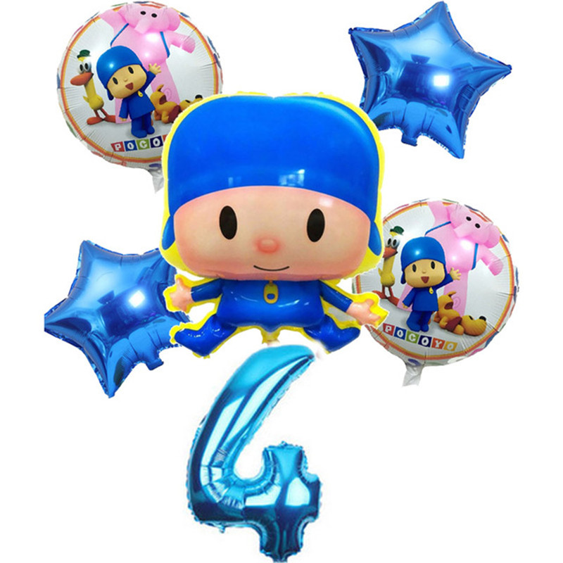 6PCS-lot-Pocoyo-number-foil-balloons-set-baby-shower-birthday-party-Christening-decor-supplies-kids-cartoon.jpg_640x640 (12)
