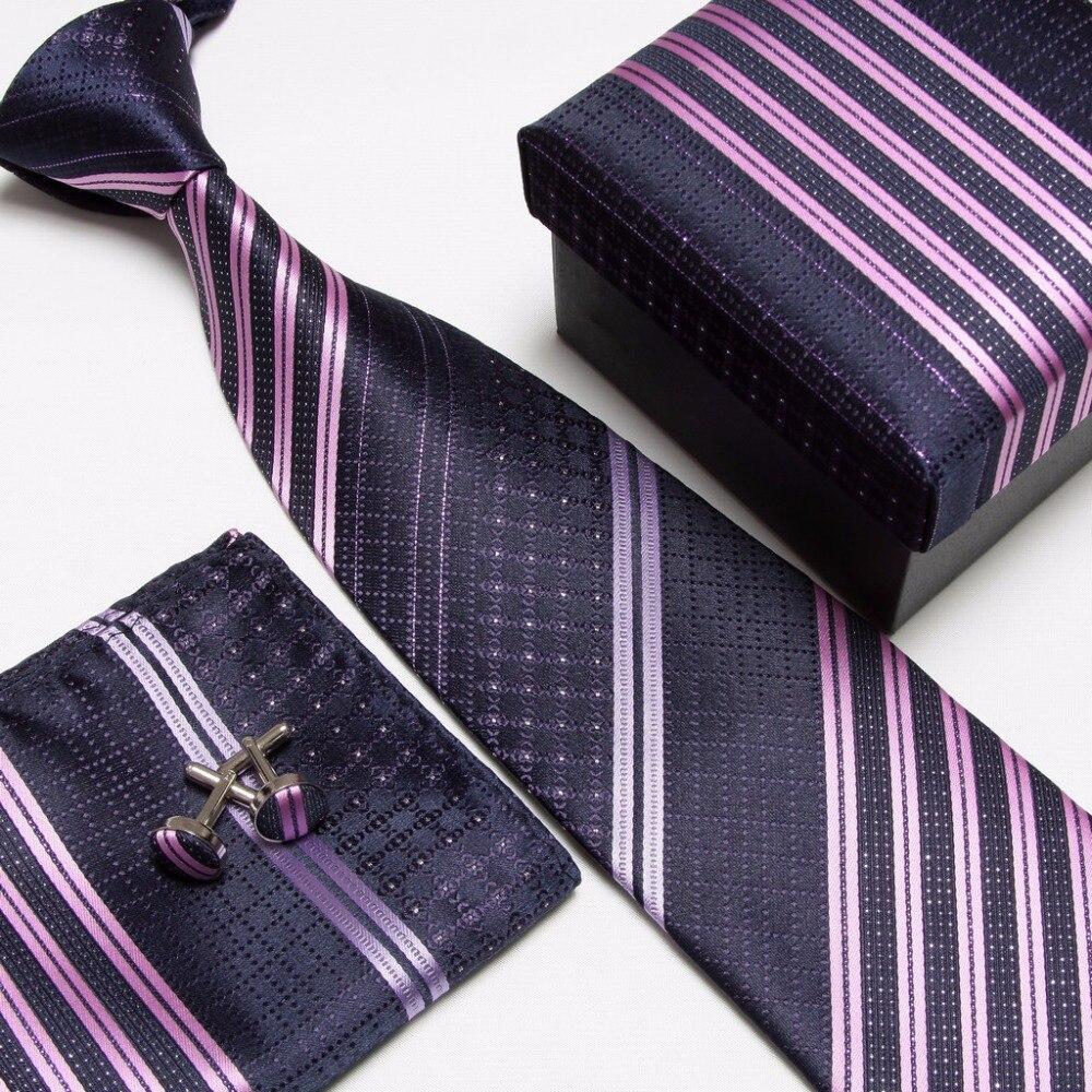 Г. Мужская модная Высококачественная обувь сцепление набор галстуков галстуки Запонки шелковые галстуки башня запонки галстук, платочек 16