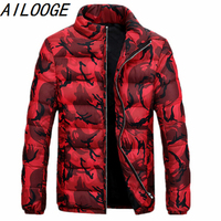 Camouflage down jacket men 2016 fashion winter men s outwear parka stand collar male military down.jpg 200x200