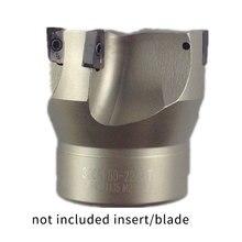 1 шт. BAP 300R 50 22 4 т сменный держатель фрезы для лица токарный станок с ЧПУ металлический Станок Для APMT1135 вставки