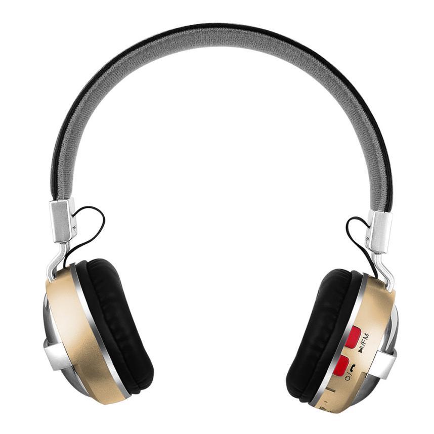 Bluetooth Headphones Over Ear Stereo Wireless Headset With Microphone TF Microphone Headset Mar 20 thinyou high end over ear wireless bluetooth headphones with microphone stereo bluetooth headset headphones for phone pc music
