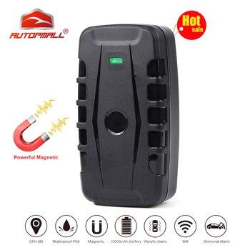 60671a1f4 Rastreador GPS para coche LK209B dispositivo de seguimiento de vehículos localizador  GPS GSM GPRS rastreador 120