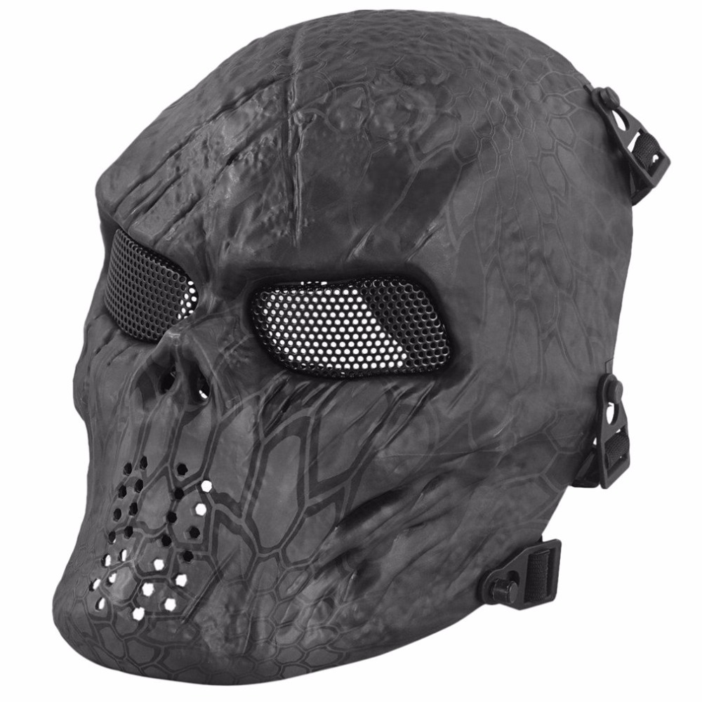 Compare Prices on Airsoft Mask- Online Shopping/Buy Low Price ...