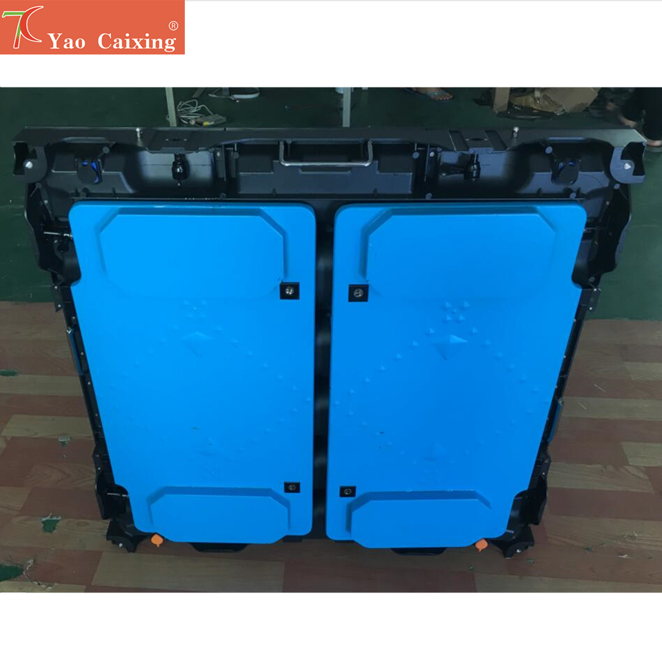 SMD2727 960x960 Outdoor Hd P5 Outdoor Led Screen Aluminum Cabinet Video Wall High Quality P6 P8 P10 Rgb Full Color Led Display