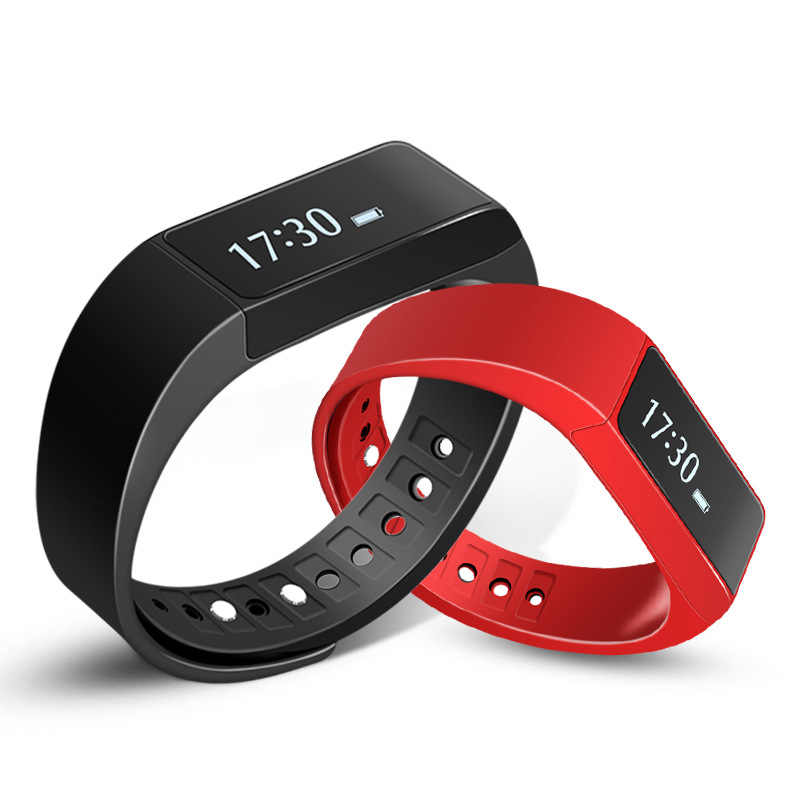 Detail Feedback Questions about iWOWNFit i5 Plus Smart Band