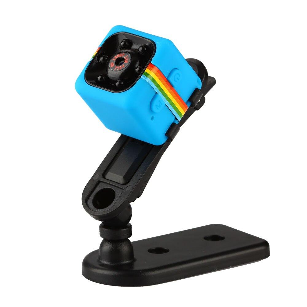 Mini Caméra 1080 P Nachtzicht Auto DVR Infrarood Vidéo Enregistreur Sport Digitale Caméra Ondersteuning Tf-kaart Luchtvaart filmen