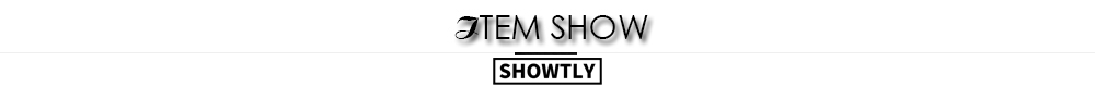 Showtly item show