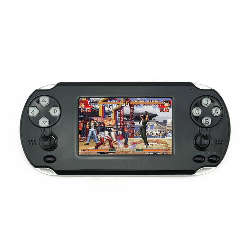 psp game console (9)