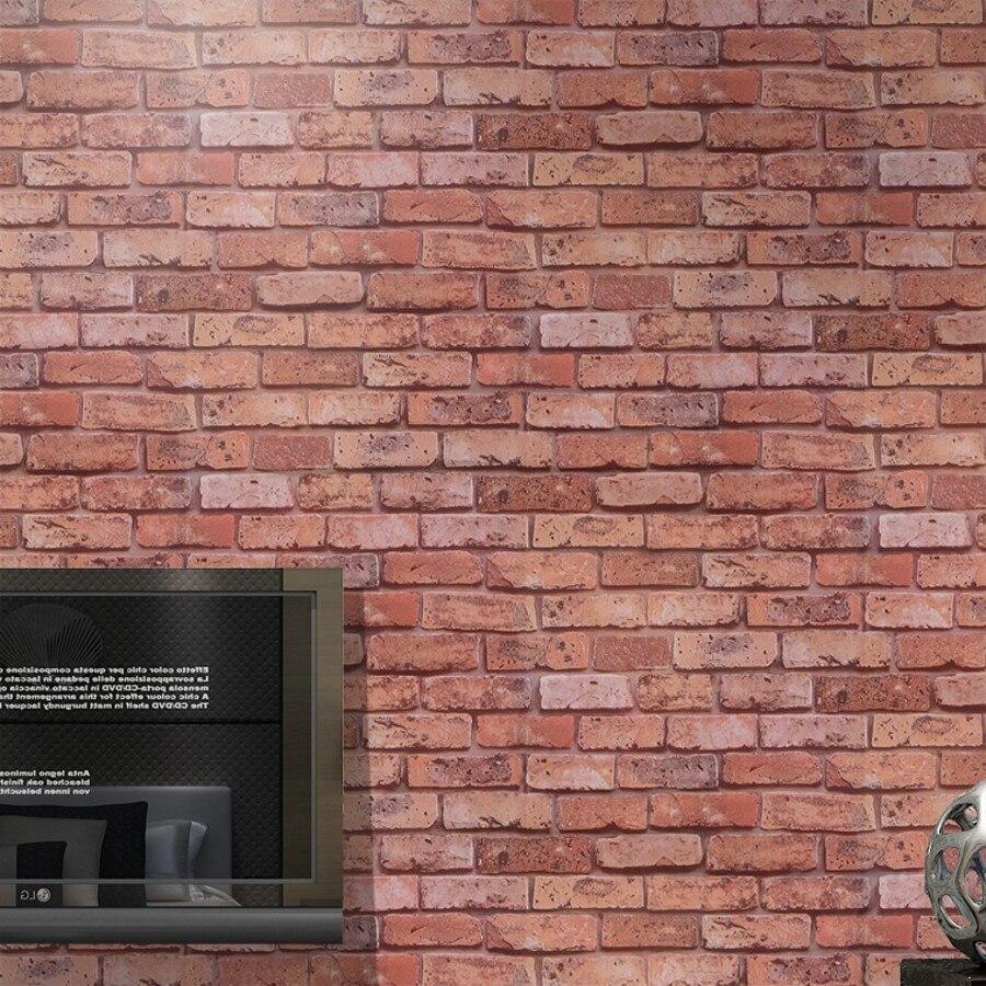 Online kopen wholesale rode steen muur uit china rode steen muur ...