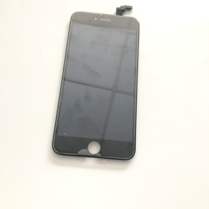 Image 2 - Écran LCD AAA + écran tactile pour iPhone 6 6 Plus écran lcd avec numériseur tactile avec cadeaux gratuits