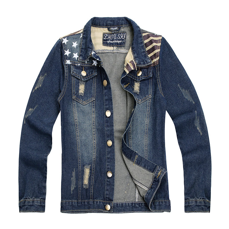 Popular Xxxl Denim Jacket-Buy Cheap Xxxl Denim Jacket lots from