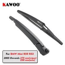 Дворники задние для bmw mini r50 r53 hatchback (начиная с 2005