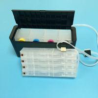 BOMA TEAM Bulk ink СНПЧ для HP officejet pro X451dn X451dw X476dn X476dw X551dw X576dw принтер для hp 970 971 СНПЧ с arc чип