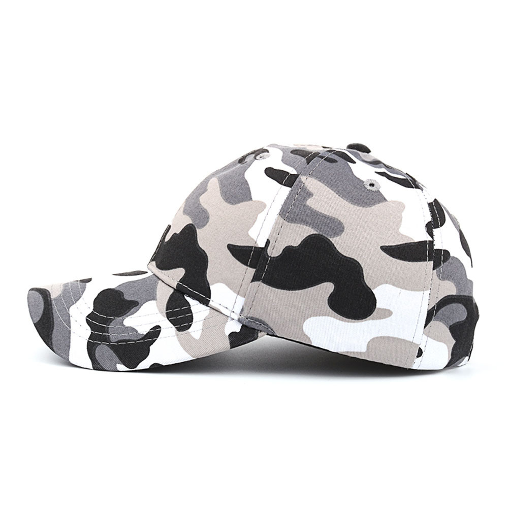 Womail   baseball     cap   new Casual Unisex Fashion Hats Tactical Outdoor Camouflage Sports   Cap   Hat Adjustable Hat 2019 dropship f22