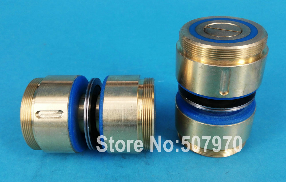 Brass Seat Pulley Assembly 451(OD45mm* L69mm) for EDM Wire Cut ...
