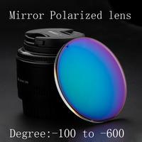 19b86d6b37 Custom Myopia Sunglasses Prescription Sunglasses Sun Glasses Mirror  Polarized Lens Eyewear. US $19.99. Myopie personnalisée lunettes de soleil  ...