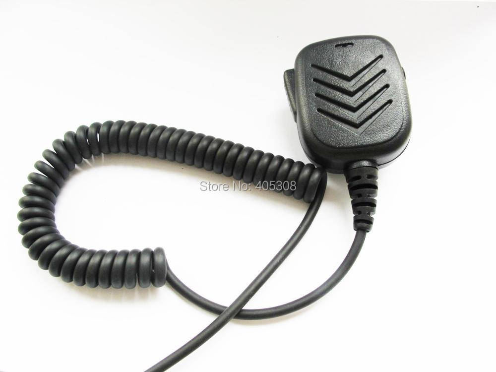 Remote Speaker Mic For ICOM IC-F4020 F4021 F4022 F4023 F4026 Radio
