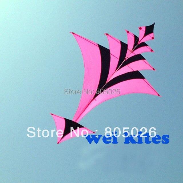 Livraison gratuite de haute qualité 3D voile cerfs-volants avec poignée ligne belle dans le ciel jouets de plein air chinois cerf-volant usine puissance nouveaux cerfs-volants