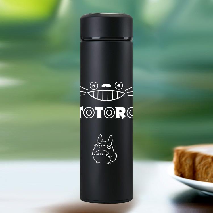 OUSSIRRO me cilësi të lartë Totoro bukuroshe Thermos Kafe kafeje - Kuzhinë, ngrënie dhe bar - Foto 5