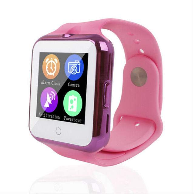children's smart watch