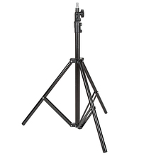 Small photographic lamp rack three foot photo shed light box flash light stand CD50
