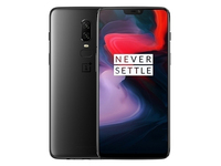 New Original Unlock Global version Oneplus 6 Mobile Phone 4G LTE 6.28 8GB RAM 128GB Dual SIM Card Snapdragon 845 Android phone