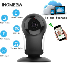 INQMEGA 960P Cloud Storage Camera Smart Home Security WIFI IP Camera Baby Monitor Wireless Surveillance Security Video Camera