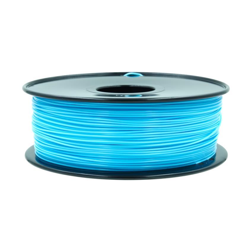 1KG / 0.1KG  3D Printer PLA Filament  1.75mm  Dimensional Accuracy+/-0.02mm 3D Printing Material For RepRap