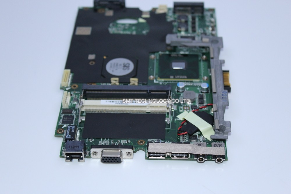 ФОТО Free Shipping For ASUS K40C REV:2.1 Motherboard X5DC K50C Laptop Motherboard Mainboard 15-inch screen