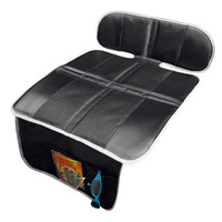 Car Seat Protector Child Baby Car Safety Seats Mat PVC Waterproof Seat Protector Mat Infant Chair