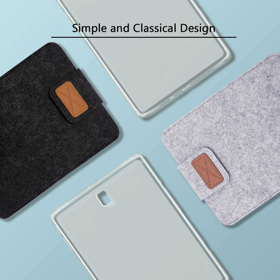 Tablet Case Voor Samsung GALAXY Tab S S2 S3 LTE S4/Tab EEN A2 A6 7.0 8.0 8.4 9.7 10.1 10.5 2016 2017 2018 SM T700 T705 Cover Case