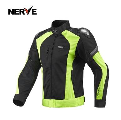 Новые летние дышащие мотоциклетные костюмы из титанового сплава, куртка для езды на мотоцикле, сертифицированная CE, S 3XL