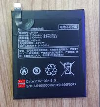 100% Original Backup For LETV 3S LTF25A Battery Smart Mobile Phone+ + Tracking Number+ In Stock