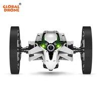Глобальный Дрон RC прыжки Sumo Электрический отскок автомобиль гибкое колесо RC All Terrain Stunt гоночный автомобиль пульт дистанционного управления