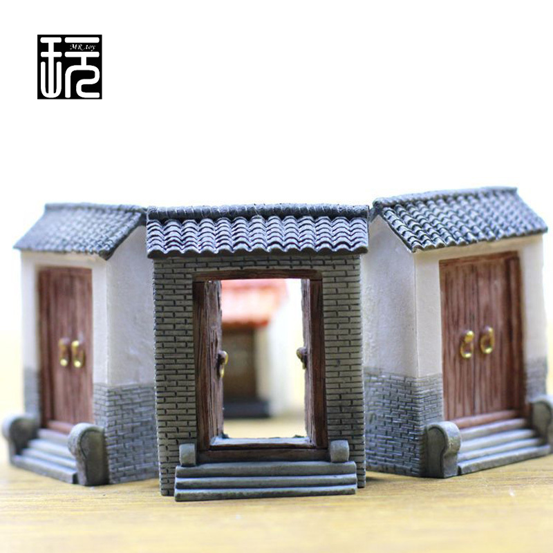Buy Doll Furnishing Articles Resin Crafts Home Decoration: Popular Doll House Door-Buy Cheap Doll House Door Lots
