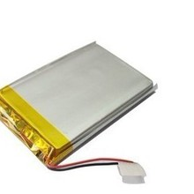 3.7V polymer lithium battery 293045 MP3 MP4 MP5 Bluetooth stereo 400MAH Rechargeable Li-ion Cell