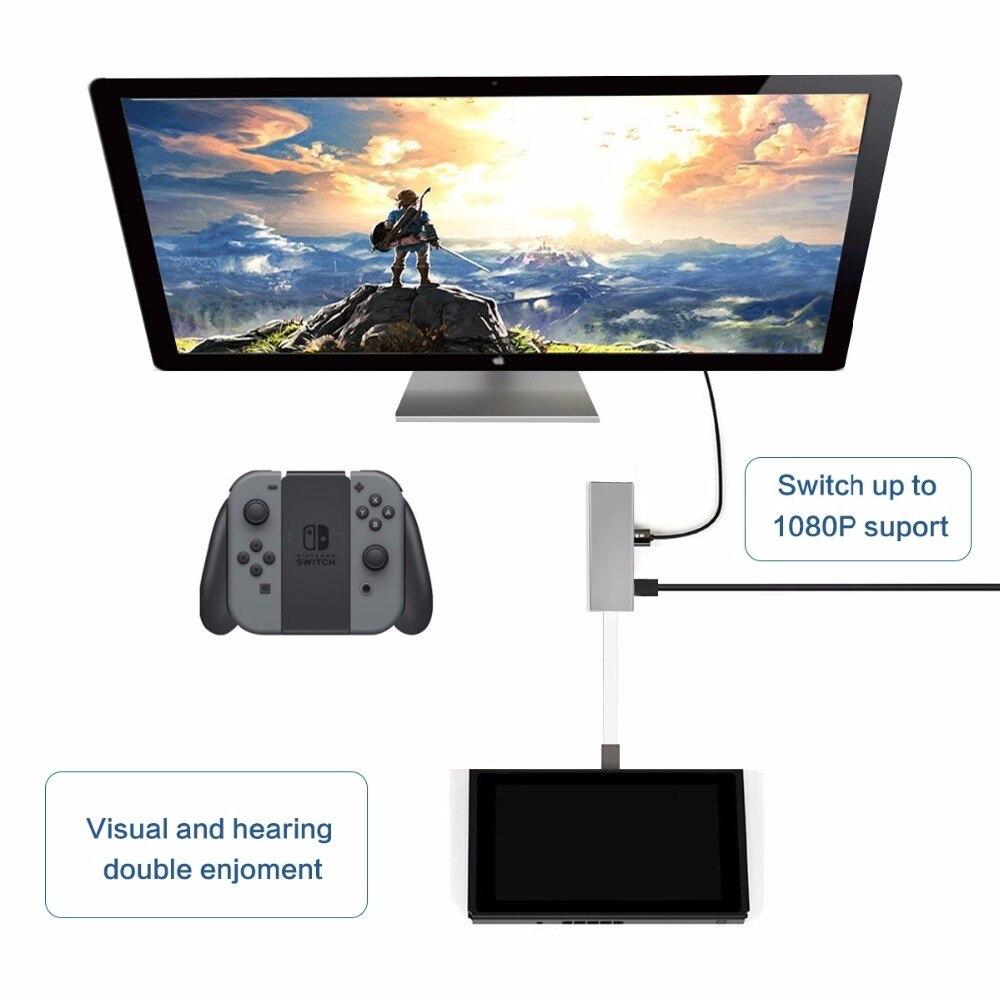 AIPPACONN--USB+HDMI08