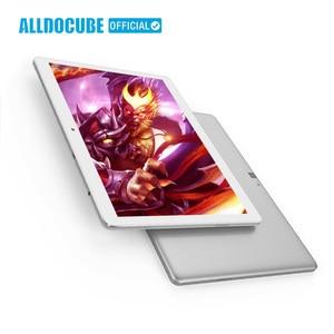 Image 2 - ALLDOCUBE M5X 10.1 inç Android 8.0 Tablet 2560*1600 IPS Deca çekirdek MTK X27 4G telefon görüşmesi çift WIFI Tablet PC 4GB RAM 64GB ROM