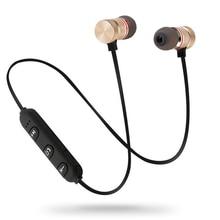 ФОТО qijiagu   wireless bluetooth earphones noise canceling  with mic sport bluetooth  earphones stereo earbuds in-ear sport headset